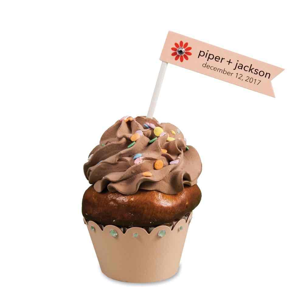 Cupcake Wrap-Scalloped (Pinnovation) – AccuCut